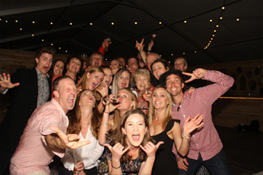 Best Christmas Party Ever.Qwa Best Christmas Party Ever Queenstown Wedding