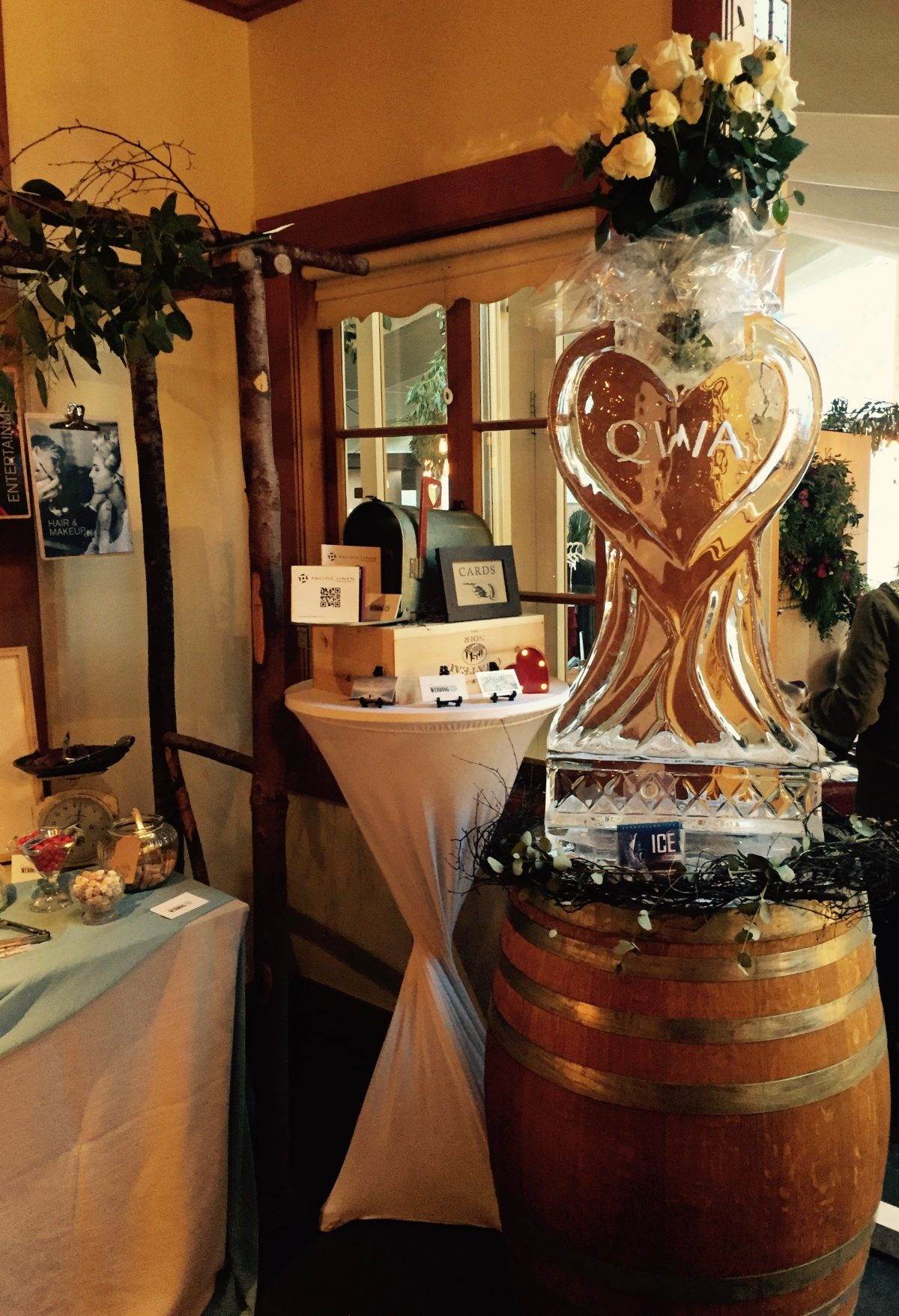 Queenstown Wild Hearts Wedding Fair 2017
