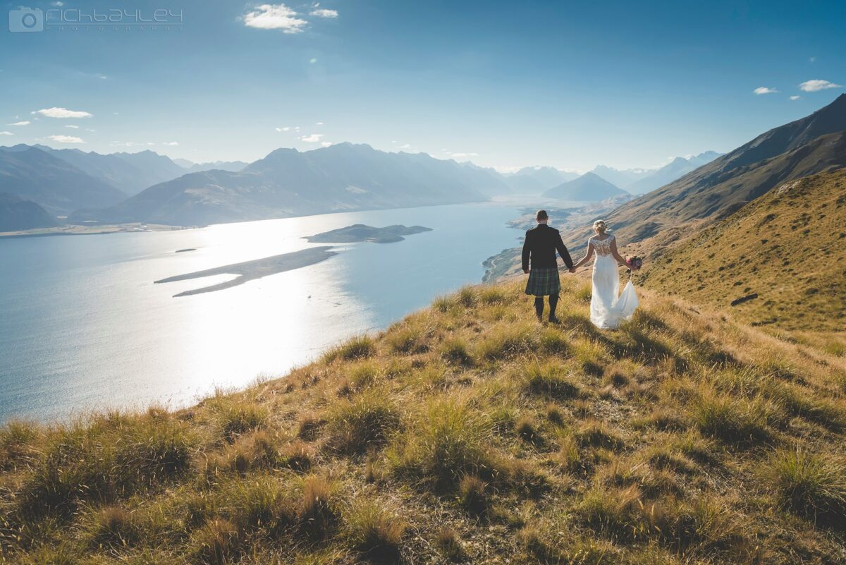 How to support local when planning your Queenstown wedding day