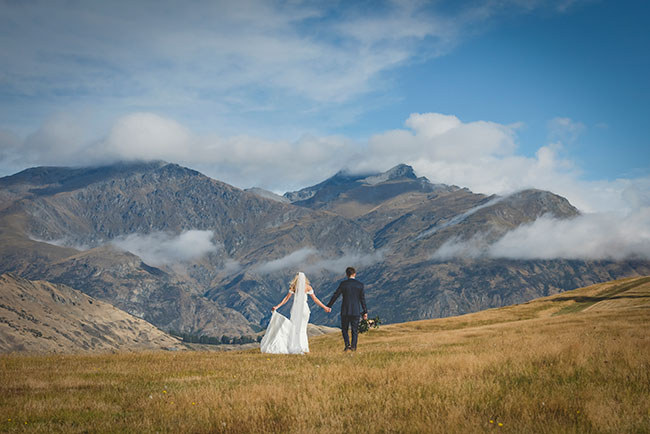 Top Queenstown Wedding Planning Tips