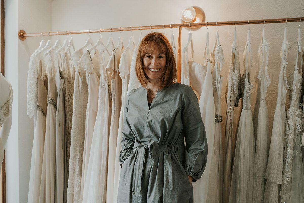 QWA Member Spotlight: Margaret Wray Bridal